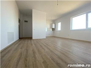 3 camere intr-un bloc nou, situat in zona Aradului - imagine 1