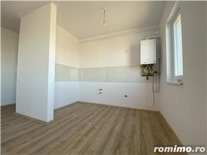 3 camere intr-un bloc nou, situat in zona Aradului - imagine 2