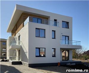 3 camere intr-un bloc nou, situat in zona Aradului - imagine 9