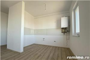 3 camere + 14 mp - terasa, bloc nou, zona Aradului - imagine 2