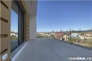 3 camere + 14 mp - terasa, bloc nou, zona Aradului - imagine 8