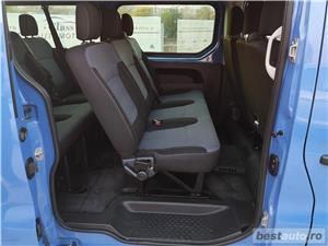 Opel Vivaro - imagine 12