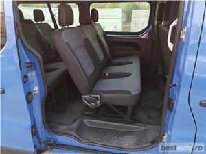 Opel Vivaro - imagine 11