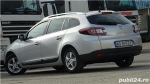Propietar Renault Megane  Diesel 1,9 Euro 5 Inmatriculat 11 2019  - imagine 6
