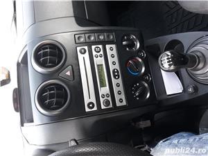 Ford Fusion - imagine 1