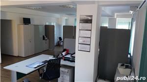 Birou mare central 100 mp cladire birouri et 2 cu lift - imagine 2