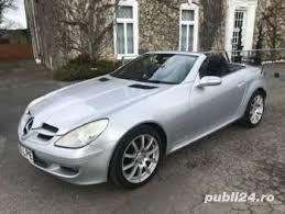 Mercedes-benz Clasa SLK slk 200 - imagine 3