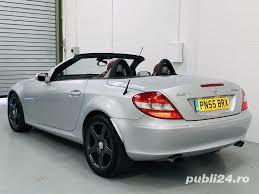 Mercedes-benz Clasa SLK slk 200 - imagine 7