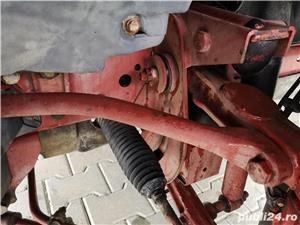Autoutilitara 3,5T Iveco Daily 35C11 2.8TDI E3 carosat cu lada/caroserie/fixa 3.60m-Obloane+prelata - imagine 8