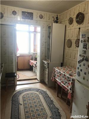 Apartament 3 camere D, zona Podu de Fier, 60 mp - imagine 2