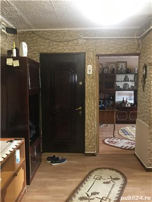 Apartament 3 camere D, zona Podu de Fier, 60 mp - imagine 8