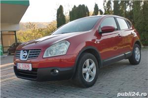 Nissan Qashqai - imagine 4