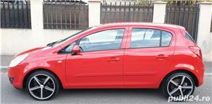 Opel Corsa D..2007...1.4 benzina - imagine 3