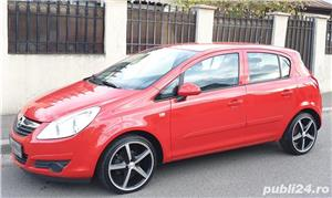 Opel Corsa D..2007...1.4 benzina - imagine 2