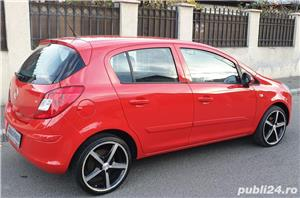 Opel Corsa D..2007...1.4 benzina - imagine 8
