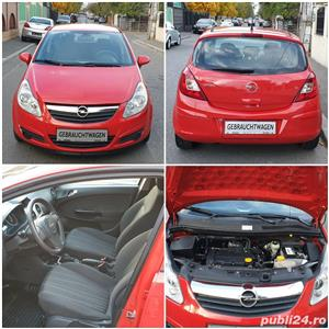 Opel Corsa D..2007...1.4 benzina - imagine 6