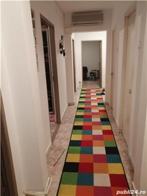 vand apartament 3 camere abator - imagine 4
