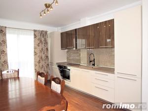 Apartament ultrafinisat, la prima inchiriere, zona Vivo - imagine 3