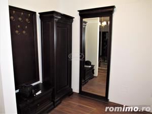Apartament ultrafinisat, la prima inchiriere, zona Vivo - imagine 12