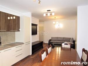Apartament ultrafinisat, la prima inchiriere, zona Vivo - imagine 7
