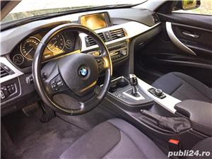 Bmw Seria 3 2013 8+1 Viteze Automata - imagine 6