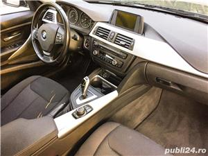 Bmw Seria 3 2013 8+1 Viteze Automata - imagine 7