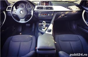 Bmw Seria 3 2013 8+1 Viteze Automata - imagine 5