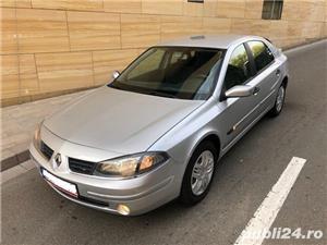 Renault Laguna 1,6i ~ Berlina ~ Clima ~ Electrice ~ 86000 KM!!! - imagine 1