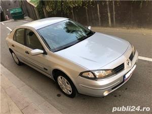 Renault Laguna 1,6i ~ Berlina ~ Clima ~ Electrice ~ 86000 KM!!! - imagine 3