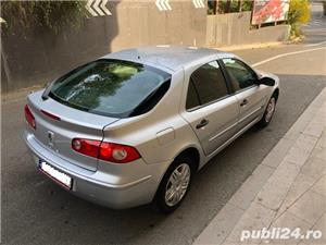 Renault Laguna 1,6i ~ Berlina ~ Clima ~ Electrice ~ 86000 KM!!! - imagine 2