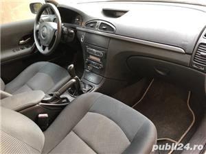 Renault Laguna 1,6i ~ Berlina ~ Clima ~ Electrice ~ 86000 KM!!! - imagine 6