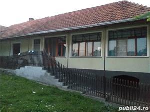 vand casa sau schimb cu apartament in Deva, la parter. - imagine 1