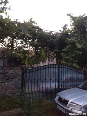 vand casa sau schimb cu apartament in Deva, la parter. - imagine 3
