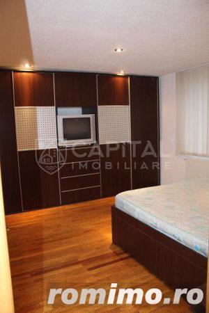 Închiriere apartament 4 camere Zorilor, cu 3 locuri de parcare - imagine 4