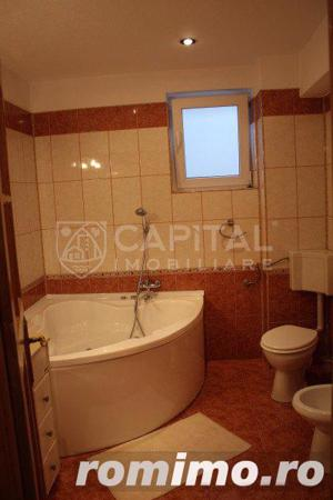 Închiriere apartament 4 camere Zorilor, cu 3 locuri de parcare - imagine 7