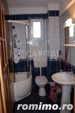 Închiriere apartament 4 camere Zorilor, cu 3 locuri de parcare - imagine 8