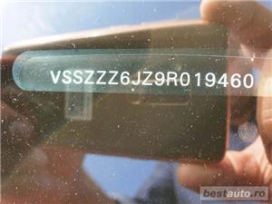SEAT Ibiza, 1400 cmc, benzina, an 2009 - imagine 9
