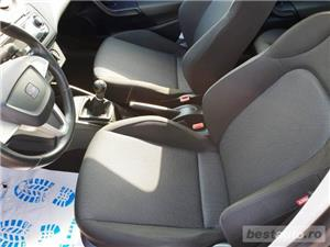 SEAT Ibiza, 1400 cmc, benzina, an 2009 - imagine 5