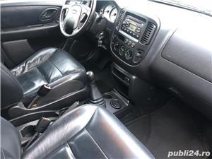 Ford Maverick - imagine 5