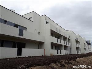 Dezvoltator apartam cu gradina 47mp in Sibiu 2 cam conf 1 la alb 56mp  - imagine 1