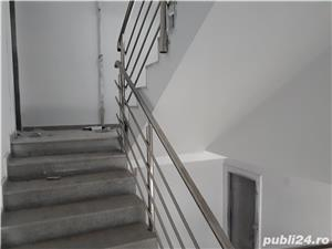 Dezvoltator apartam cu gradina 47mp in Sibiu 2 cam conf 1 la alb 56mp  - imagine 2