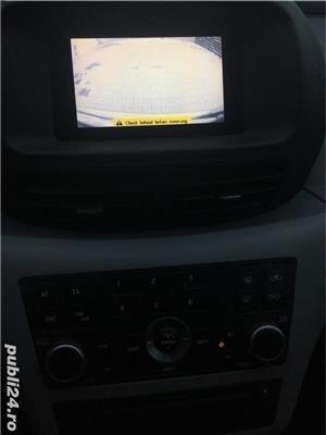 Nissan Almera Tino 1.8 , EURO 4, 100.240 KM !! - imagine 7