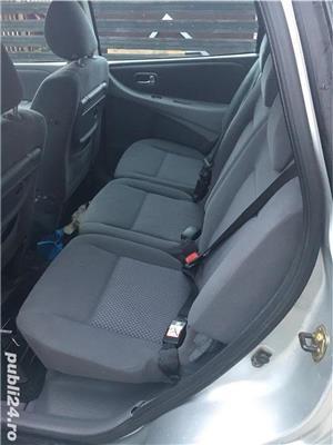 Nissan Almera Tino 1.8 , EURO 4, 100.240 KM !! - imagine 9