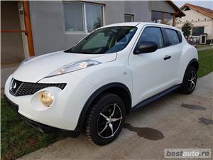 Nissan Juke - imagine 1