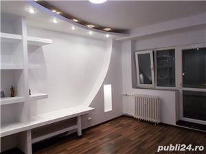 Decebal-Piata Muncii, Apartament 3 camere decomandat - imagine 6