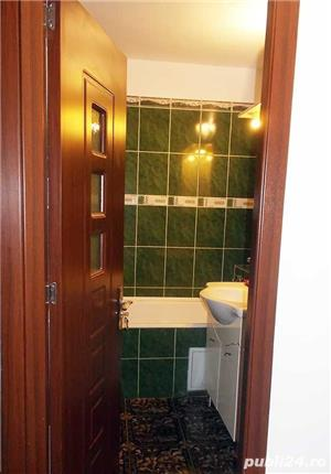 Decebal-Piata Muncii, Apartament 3 camere decomandat - imagine 4