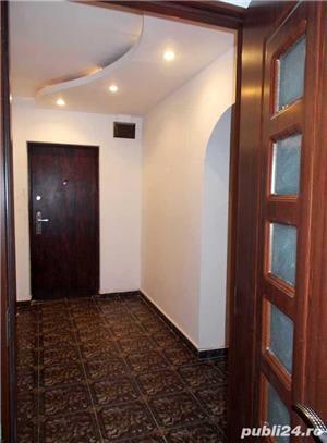Decebal-Piata Muncii, Apartament 3 camere decomandat - imagine 7