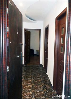 Decebal-Piata Muncii, Apartament 3 camere decomandat - imagine 8