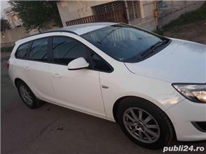 Opel Astra - imagine 2
