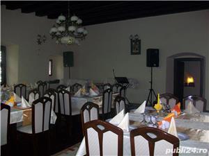 Dau in chirie restaurant Central Bistrita - imagine 4